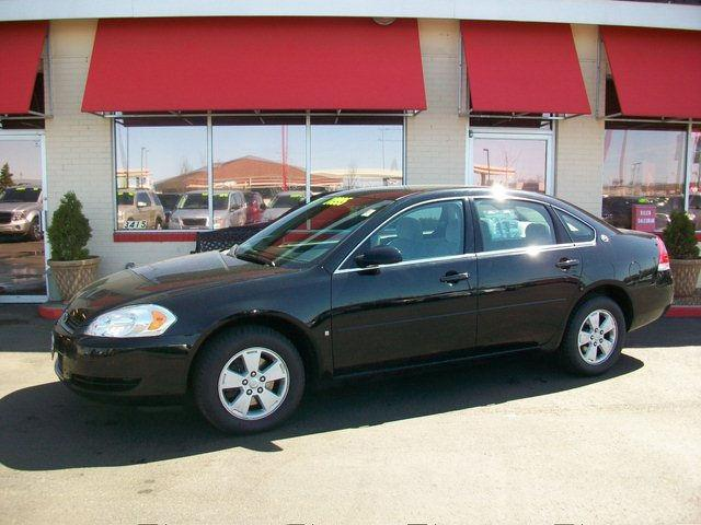 2007 chevrolet impala lt for sale in middleton wisconsin. Black Bedroom Furniture Sets. Home Design Ideas
