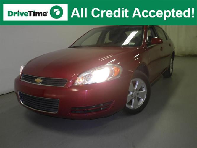 2007 chevrolet impala lt greensboro nc for sale in greensboro north carolina classified. Black Bedroom Furniture Sets. Home Design Ideas