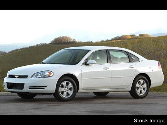 2007 chevrolet impala lt paducah ky for sale in paducah kentucky classified. Black Bedroom Furniture Sets. Home Design Ideas