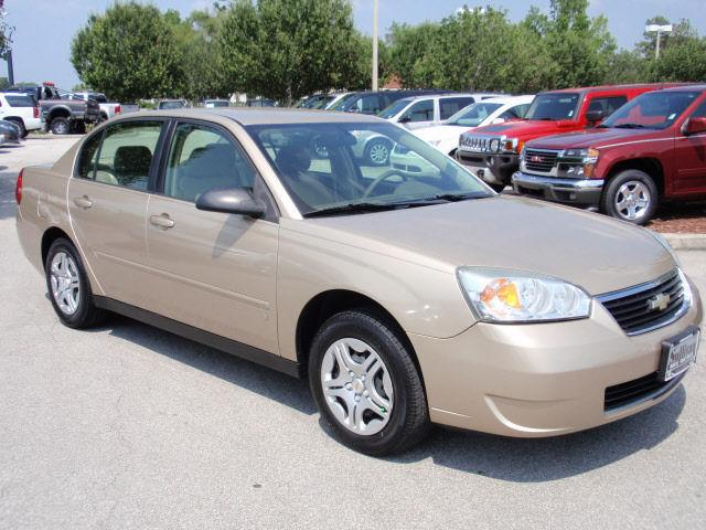 2007 chevrolet malibu ls for sale in ocala florida classified americanlist. Cars Review. Best American Auto & Cars Review