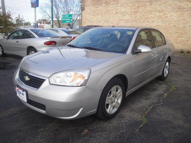 2007 chevrolet malibu lt for sale in aitkin minnesota classified. Black Bedroom Furniture Sets. Home Design Ideas