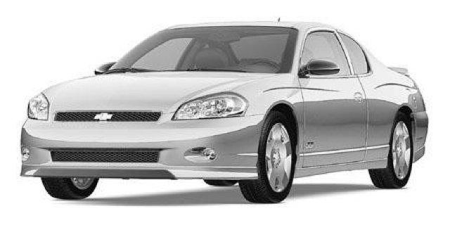 2007 chevrolet monte carlo lt 2dr coupe for sale in wyoming michigan classified. Black Bedroom Furniture Sets. Home Design Ideas