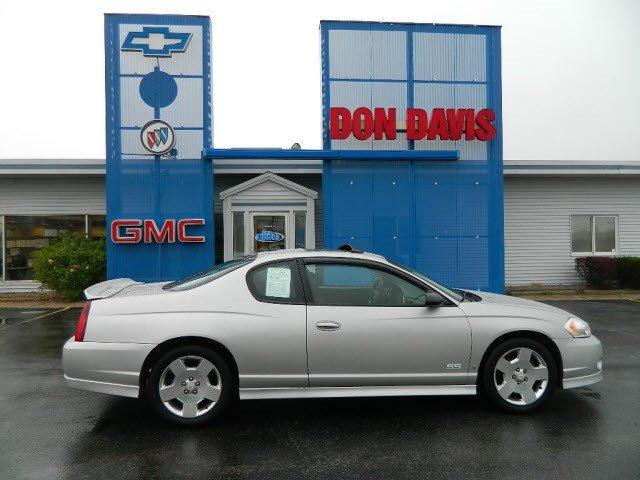 2007 chevrolet monte carlo ss albion ny for sale in albion new york classified. Black Bedroom Furniture Sets. Home Design Ideas