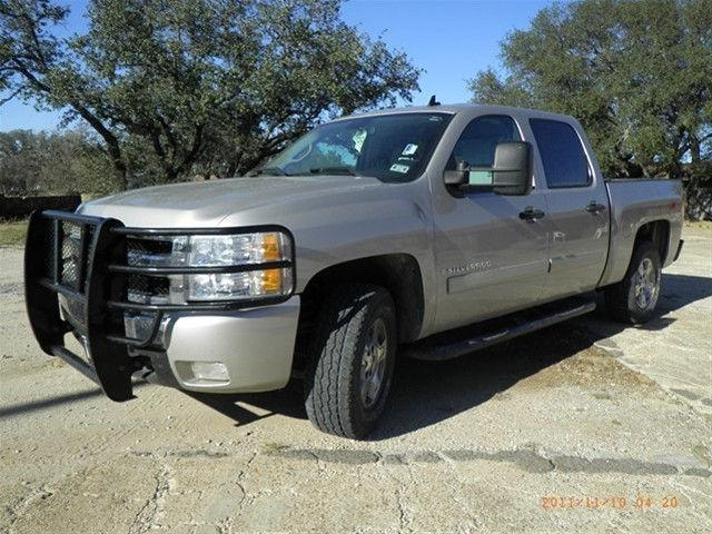 2007 chevrolet silverado 1500 for sale in eastland texas classified. Black Bedroom Furniture Sets. Home Design Ideas