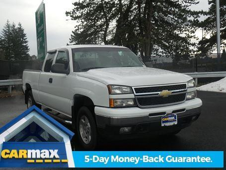 2007 chevrolet silverado 1500 classic work truck work truck 4dr extended cab 4wd 6 5 ft sb for. Black Bedroom Furniture Sets. Home Design Ideas