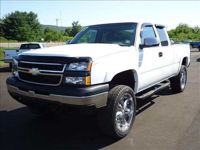 2007 chevrolet silverado 1500 ls for sale in nelson pennsylvania classified. Black Bedroom Furniture Sets. Home Design Ideas