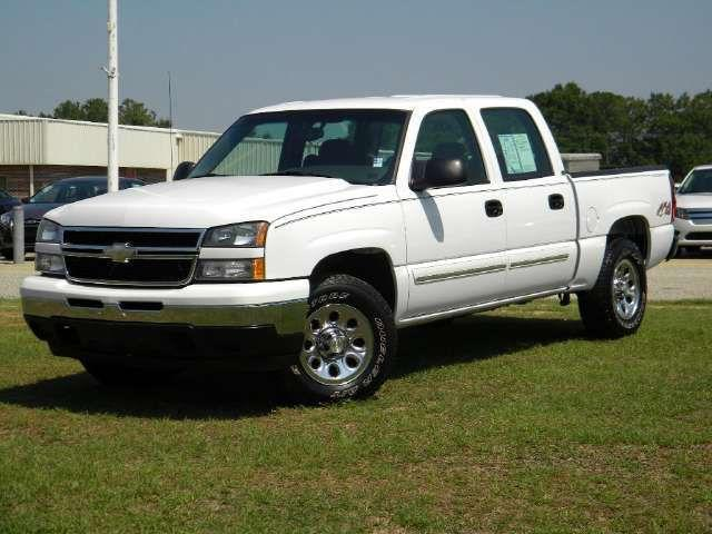2007 chevrolet silverado 1500 ls classic for sale in dothan alabama classified. Black Bedroom Furniture Sets. Home Design Ideas