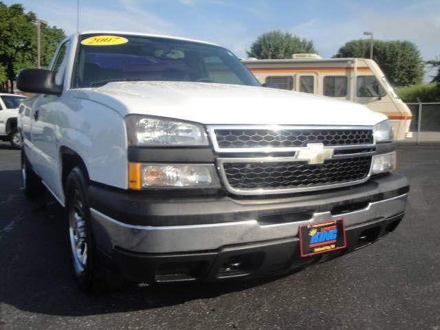 2007 chevrolet silverado 1500 ls classic for sale in ashland city tennessee classified. Black Bedroom Furniture Sets. Home Design Ideas
