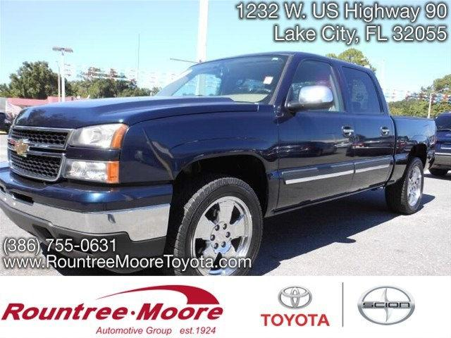 2007 chevrolet silverado 1500 ls classic for sale in lake city florida classified. Black Bedroom Furniture Sets. Home Design Ideas