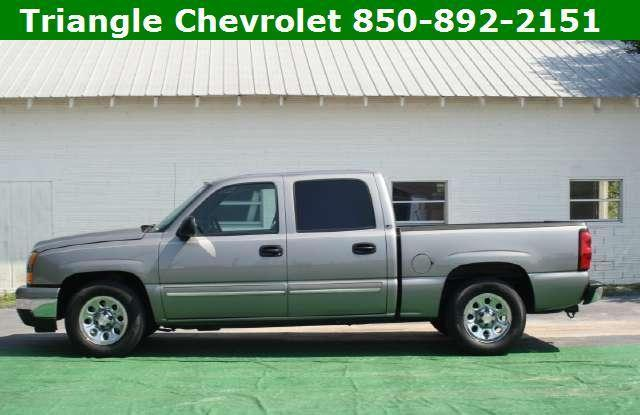 2007 chevrolet silverado 1500 ls classic for sale in defuniak springs florida classified. Black Bedroom Furniture Sets. Home Design Ideas