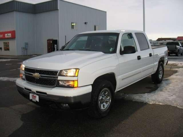 2007 chevrolet silverado 1500 lt classic for sale in idaho falls idaho classified. Black Bedroom Furniture Sets. Home Design Ideas