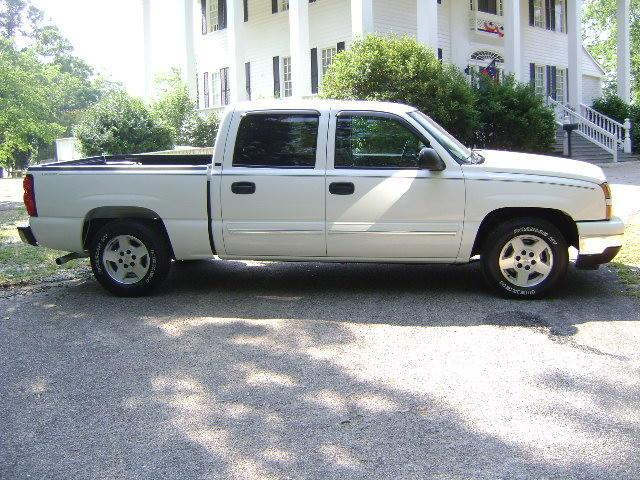 2007 chevrolet silverado 1500 lt classic for sale in edgefield south carolina classified. Black Bedroom Furniture Sets. Home Design Ideas