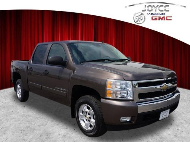 2007 chevrolet silverado 1500 mansfield oh for sale in mansfield ohio classified. Black Bedroom Furniture Sets. Home Design Ideas