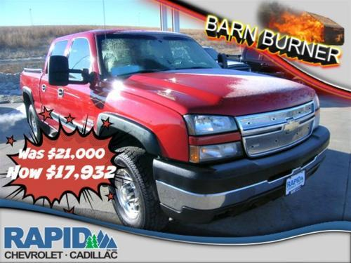 2007 chevrolet silverado 2500hd classic lt1 rapid city sd for sale in jolly acres south dakota. Black Bedroom Furniture Sets. Home Design Ideas