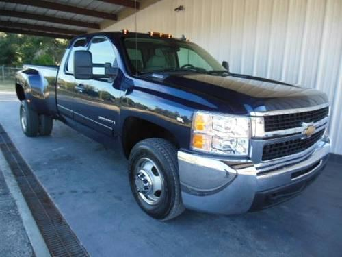 2007 chevrolet silverado 3500hd 4d extended cab lt for sale in lake city florida classified. Black Bedroom Furniture Sets. Home Design Ideas