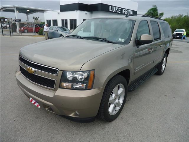 2007 chevrolet suburban 1500 lt for sale in brownsville. Black Bedroom Furniture Sets. Home Design Ideas