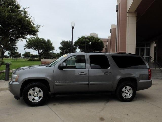 2007 chevrolet suburban 1500 lt for sale in waxahachie texas classified. Black Bedroom Furniture Sets. Home Design Ideas
