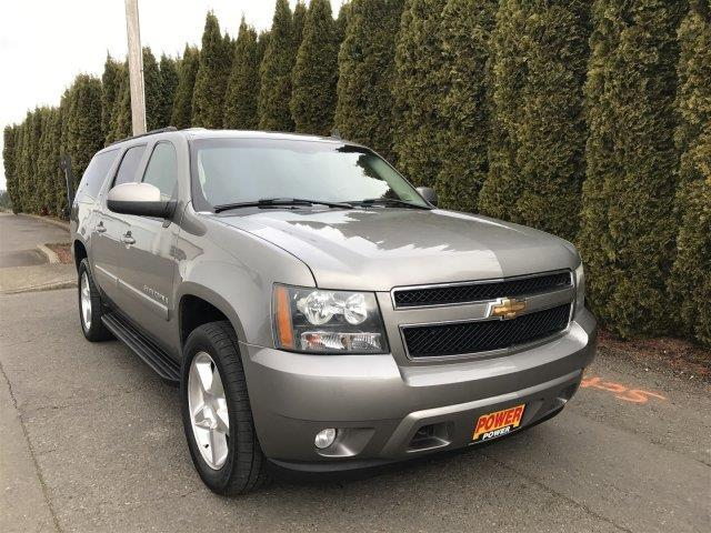 2007 chevrolet suburban ls 1500 ls 1500 4dr suv 4wd for. Black Bedroom Furniture Sets. Home Design Ideas