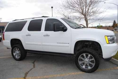 2007 chevrolet suburban lt 2500 suv in butte mt for sale in butte montana classified. Black Bedroom Furniture Sets. Home Design Ideas