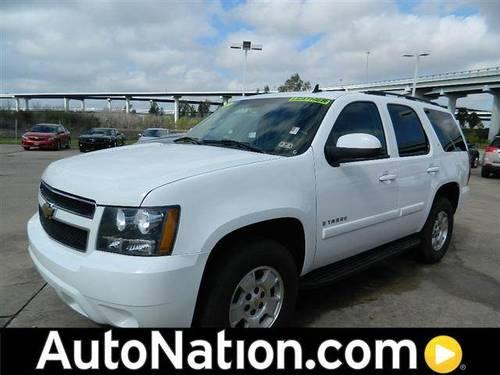 2007 chevrolet tahoe for sale in houston texas classified. Cars Review. Best American Auto & Cars Review