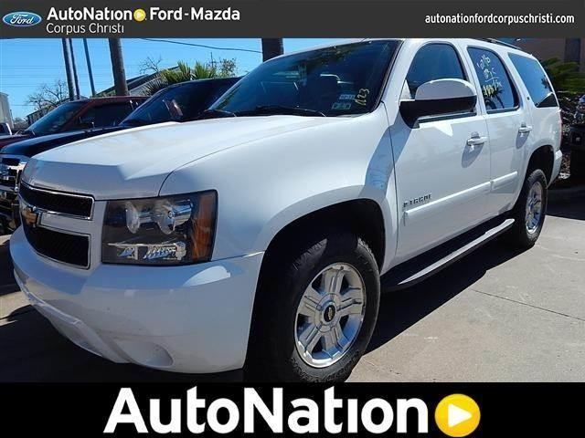 2007 chevrolet tahoe for sale in corpus christi texas classified. Black Bedroom Furniture Sets. Home Design Ideas