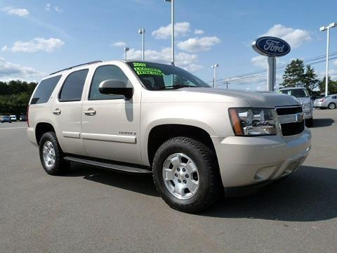 2007 chevrolet tahoe honesdale pa for sale in bethany pennsylvania classified. Black Bedroom Furniture Sets. Home Design Ideas