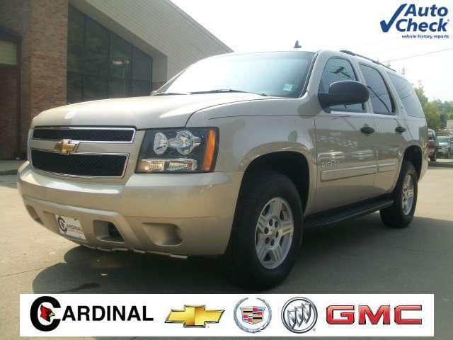 2007 chevrolet tahoe ls 2007 chevrolet tahoe ls car for. Black Bedroom Furniture Sets. Home Design Ideas