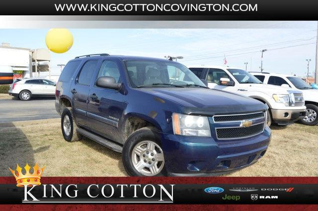 2007 Chevrolet Tahoe LS LS 4dr SUV 4WD