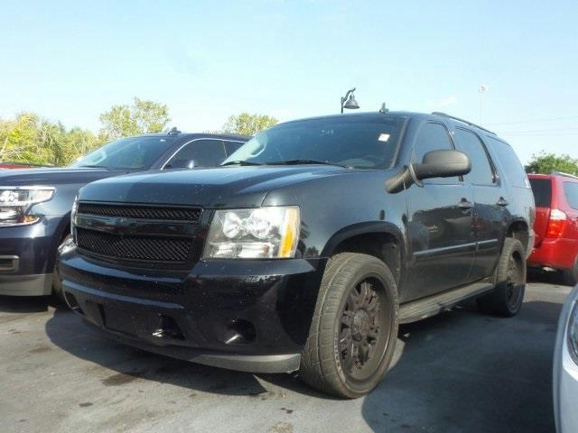 2007 chevrolet tahoe ls ls 4dr suv for sale in estero. Black Bedroom Furniture Sets. Home Design Ideas