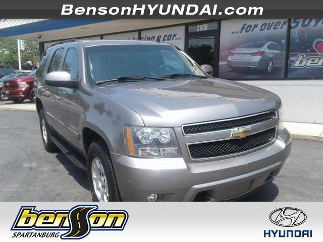 2007 Chevrolet Tahoe LS LS 4dr SUV