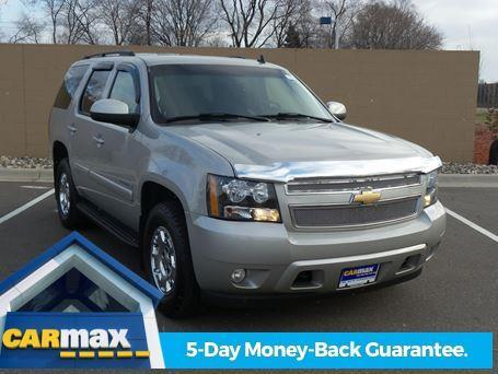 2007 chevrolet tahoe lt lt 4dr suv 4wd for sale in minneapolis minnesota classified. Black Bedroom Furniture Sets. Home Design Ideas