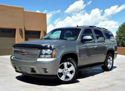 2007 chevrolet tahoe ltz for sale in phoenix arizona classified. Black Bedroom Furniture Sets. Home Design Ideas