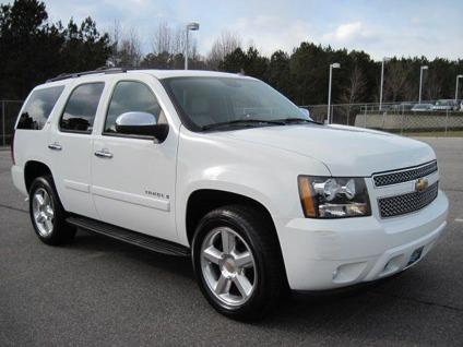 2007 chevrolet tahoe ltz for sale in oregon city oregon. Black Bedroom Furniture Sets. Home Design Ideas