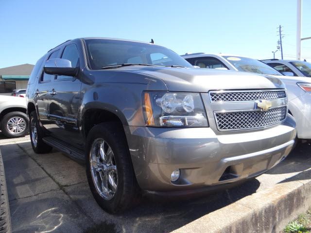 2007 chevrolet tahoe ltz atmore al for sale in atmore. Black Bedroom Furniture Sets. Home Design Ideas