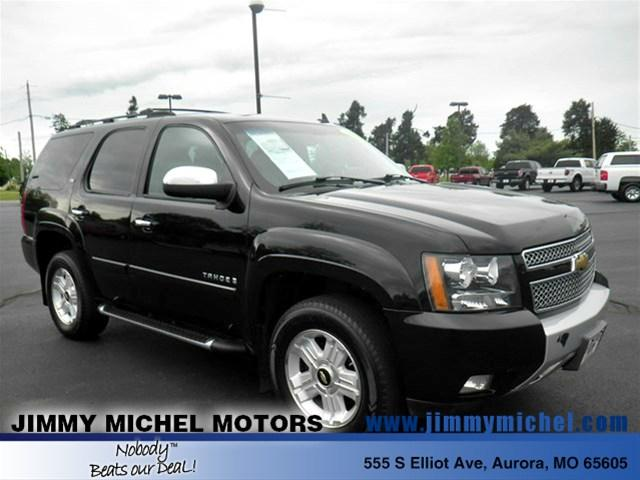 2007 chevrolet tahoe ltz aurora mo for sale in aurora. Black Bedroom Furniture Sets. Home Design Ideas