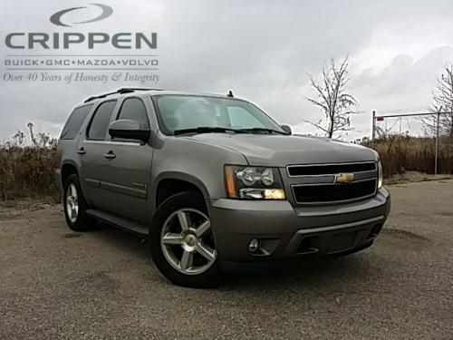 2007 chevrolet tahoe ltz lansing mi for sale in lansing. Black Bedroom Furniture Sets. Home Design Ideas