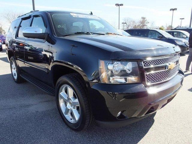 2007 chevrolet tahoe ltz wake forest nc for sale in wake. Black Bedroom Furniture Sets. Home Design Ideas