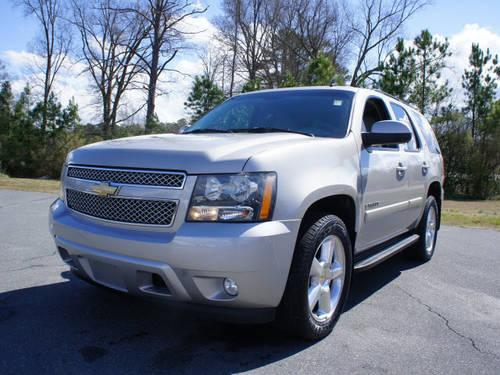 2007 chevrolet tahoe suv ls for sale in buffalo lake north carolina classified. Black Bedroom Furniture Sets. Home Design Ideas