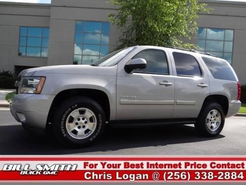 Bill Smith Gmc >> 2007 Chevrolet Tahoe SUV LT 2WD for Sale in Cullman ...