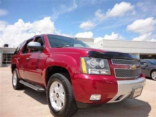 2007 chevrolet tahoe suv ltz 4x4 suv for sale in guthrie north carolina classified. Black Bedroom Furniture Sets. Home Design Ideas
