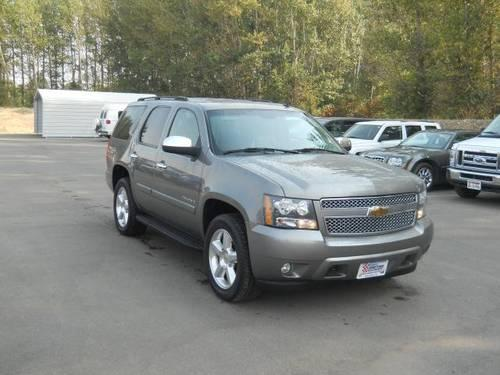 2007 chevrolet tahoe suv ltz for sale in crystal idaho classified. Black Bedroom Furniture Sets. Home Design Ideas