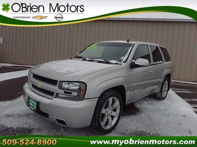 2007 Chevrolet TrailBlazer SS AWD SS 4dr SUV for Sale in