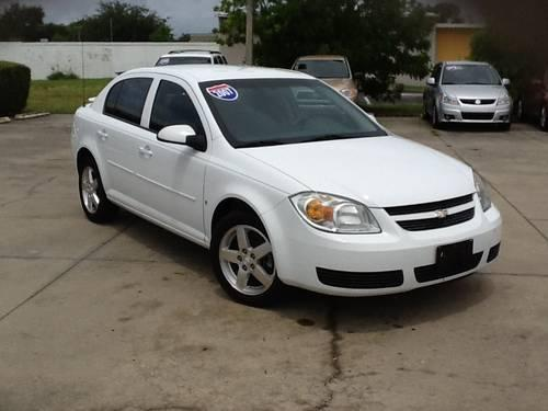 2007 chevy cobalt lt x3990a for sale in sarasota. Black Bedroom Furniture Sets. Home Design Ideas