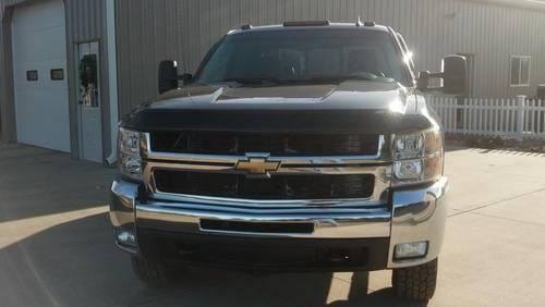 2007 chevy duramax diesel 2500 hd z71 for sale in dowagiac michigan classified. Black Bedroom Furniture Sets. Home Design Ideas
