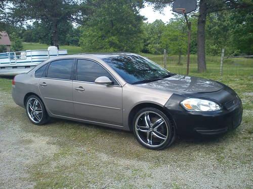 2007 chevy impala ls flex fuel for sale in bardstown. Black Bedroom Furniture Sets. Home Design Ideas