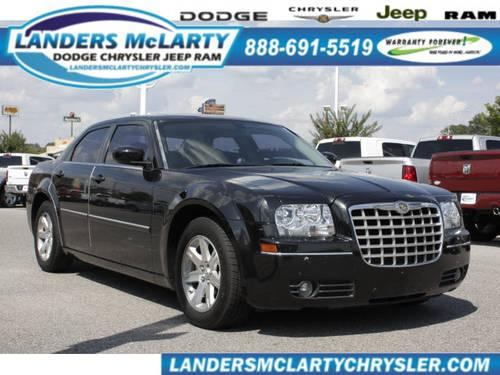 2007 Chrysler 300 4 Dr Sedan Touring