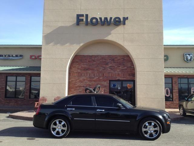 2007 chrysler 300 4d sedan base for sale in colona for Flower motor company montrose co 81401