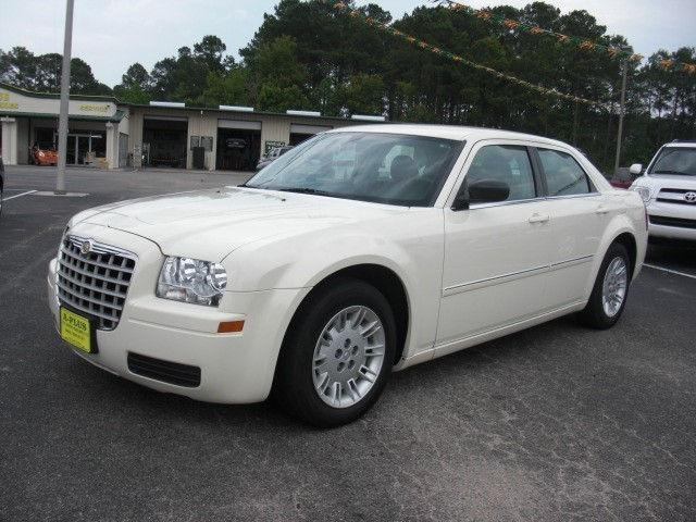 2007 chrysler 300 base for sale in longs south carolina classified. Black Bedroom Furniture Sets. Home Design Ideas