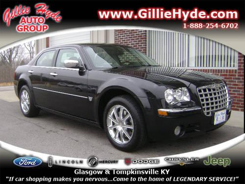 2007 Chrysler 300 Sedan Awd C Awd For Sale In Dry Fork