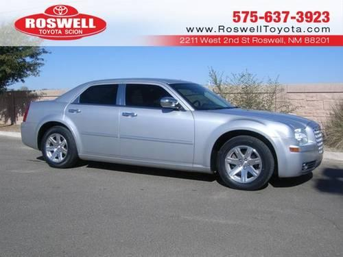 2007 chrysler 300 sedan touring for sale in elkins new mexico classified. Black Bedroom Furniture Sets. Home Design Ideas